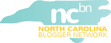 North Carolina Blogger Network Logo